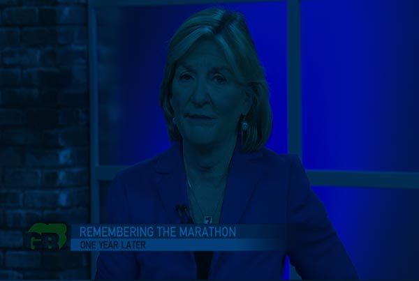 Remembering the Marathon: One Year Later