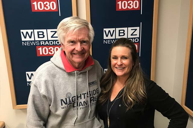 Nightside With Dan Rea  Copy